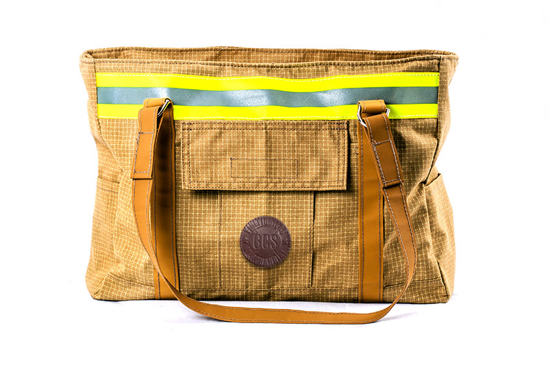 FIREFIGHTER-TOTE-PURSE