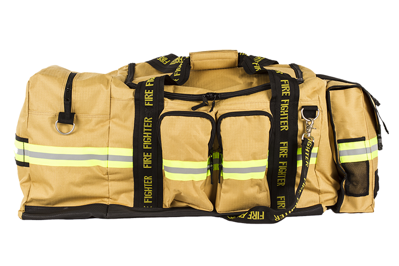GCS FIREFIGHTERS MERCHANDISE GEAR BAG