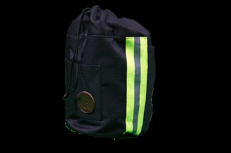 Gas Mask Bag (black)